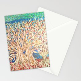 Grappling Groves Stationery Cards
