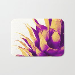 Pineapple Color Pop Bath Mat
