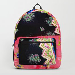 Shirt hmong 1 Backpack