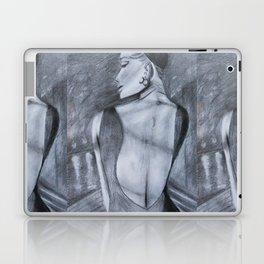 Lady by the Lake Laptop & iPad Skin