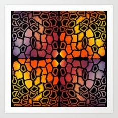doadoa 1 Art Print