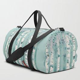 The Birches Duffle Bag