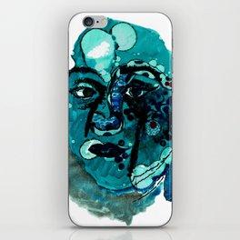 Acne Vulgar iPhone Skin