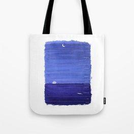 Artistic Depth Tote Bag