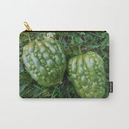 Bitter melon Carry-All Pouch