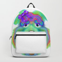 Biscuit Breath Backpack