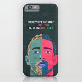 I'm Not A Joke  iPhone Case