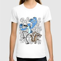regular show T-shirts featuring Regular Show OOOOH! by Metal_Sonic