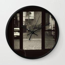 2017-10-15 Wall Clock