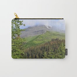 Summer Greens! Carry-All Pouch