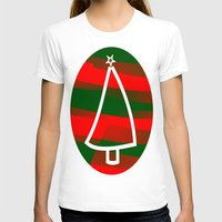 discount T-shirts featuring In Christmas mood by R J R