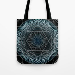Portal in Consciousness Tote Bag