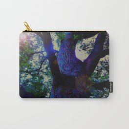 """""""A Conversation With Ents"""" Carry-All Pouch"""