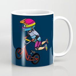 Got Balance Coffee Mug