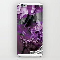 Abract Art iPhone & iPod Skin