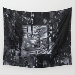 QSTN/QSTN Wall Tapestry