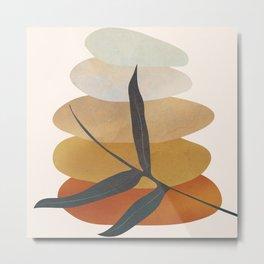 Flow of Balance 5 Metal Print