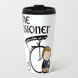 Number Six Travel Mug