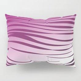 wild tiger ethnic lines jpg Pillow Sham