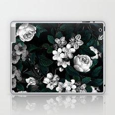 Botanical Night Laptop & iPad Skin