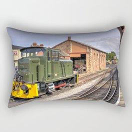 West Somerset Barclay Rectangular Pillow