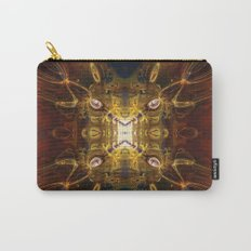 Fractal Abstract no1 Carry-All Pouch