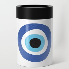 Evi Eye Symbol Can Cooler