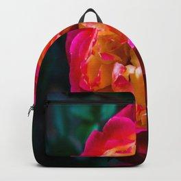 Rainbow Rose Backpack