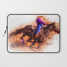 Racing Laptop Sleeve