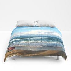 Wave rider Comforters