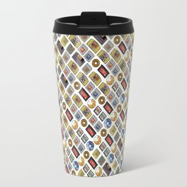 An Adventure in Cartridges Travel Mug