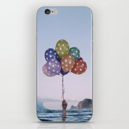 Unbirthday. iPhone Skin