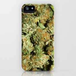 Nugs on Nugs iPhone Case