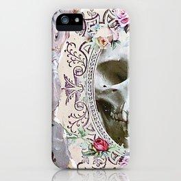 Vanitas iPhone Case
