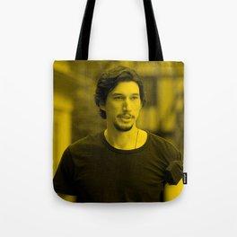 Adam Driver - Celebrity Tote Bag