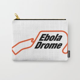 The Grand Tour Eboladrome Carry-All Pouch