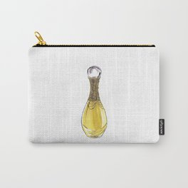 J'adore L'or Carry-All Pouch