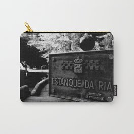 Estanque Gallego Carry-All Pouch