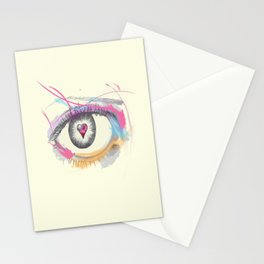 Techni Stationery Cards