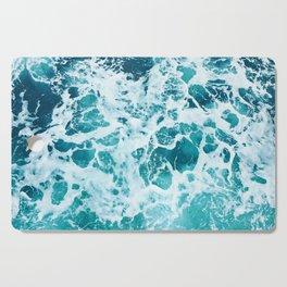 Ocean Splash IV Cutting Board