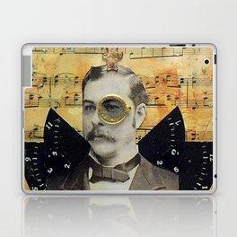 Relics and Curiosities Laptop & iPad Skin