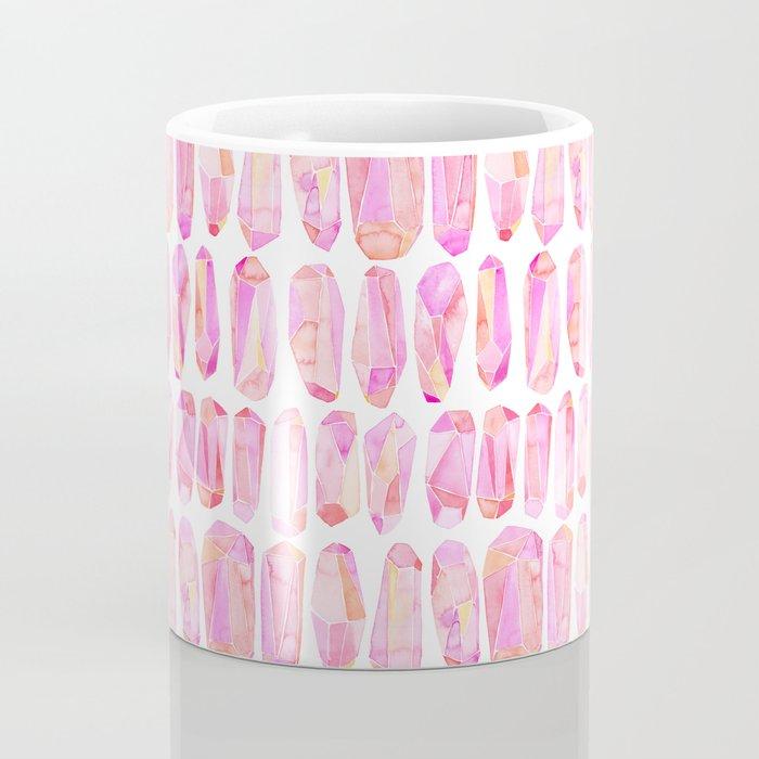 Crystal Dream Coffee Mug