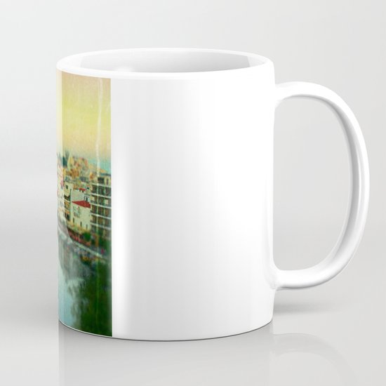 Agios Nikolaos Mug
