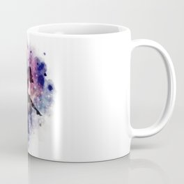 Galaxy fairy Coffee Mug