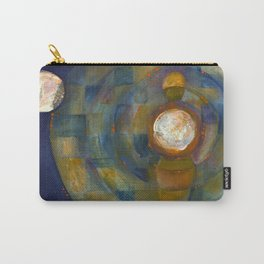 The Moon Within Me Carry-All Pouch