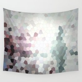 Hex Dust 3 Wall Tapestry