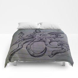 Octo-Ram 2 Comforters