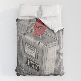 The Mystic Seer Comforters