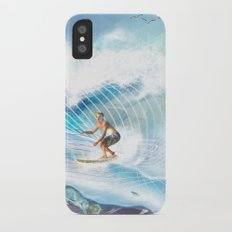 Tubular Xpression Slim Case iPhone X