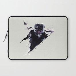 Metal Gear Laptop Sleeve